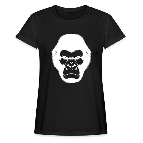 Gorille - T-shirt oversize Femme