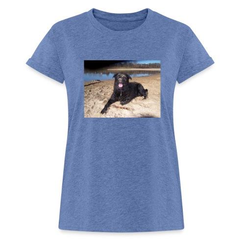Käseköter - Women's Oversize T-Shirt