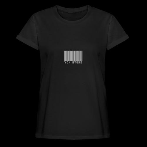 Vox' - T-shirt oversize Femme