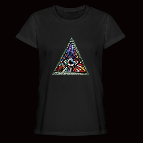ILLUMINITY - Women's Oversize T-Shirt