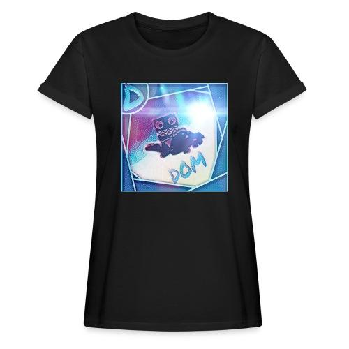 DOM - Women's Oversize T-Shirt