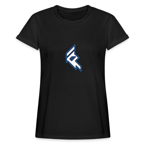 Viizzy Hoodie - Women's Oversize T-Shirt