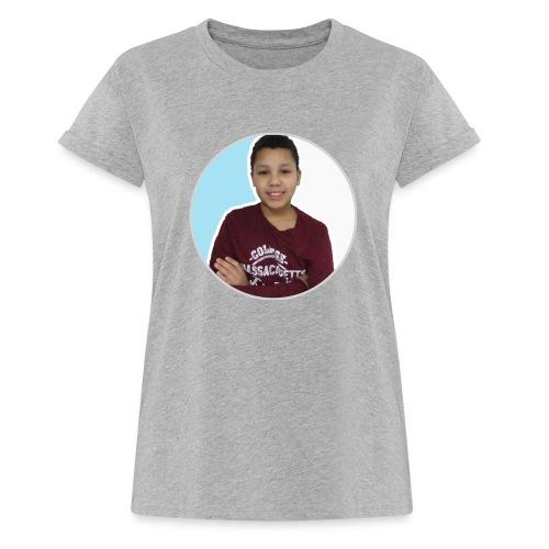 DatGamerXL - Women's Oversize T-Shirt