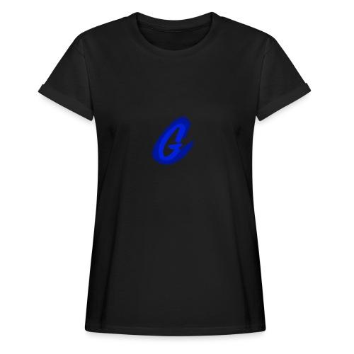 Cooper - Dame oversize T-shirt