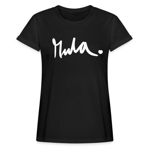 mula - Women's Oversize T-Shirt