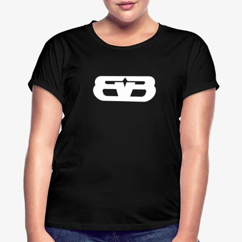 BigBird - T-shirt oversize Femme
