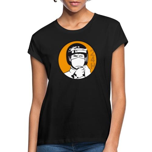 Racing Legend - 24H - No1 - 1970 - Frauen Oversize T-Shirt