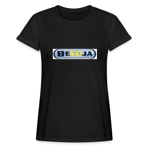 Besoja - Women's Oversize T-Shirt
