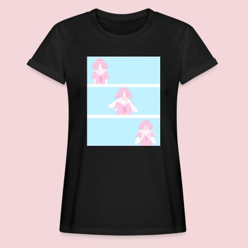 I like you! - Women's Oversize T-Shirt