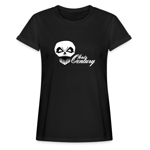 Chris Century V2 - T-shirt oversize Femme