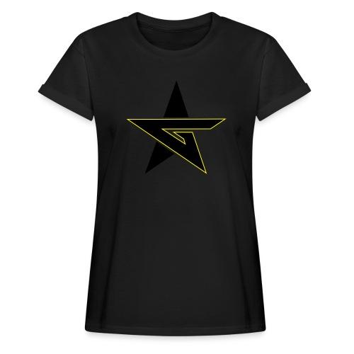 Last Dragon - Women's Oversize T-Shirt