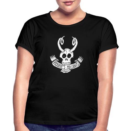 Robbie's Millions 2 - Frauen Oversize T-Shirt