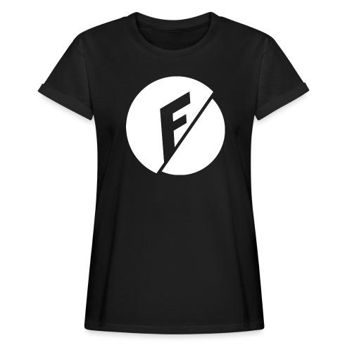 Felix Schorn Hoodie 2 - Frauen Oversize T-Shirt