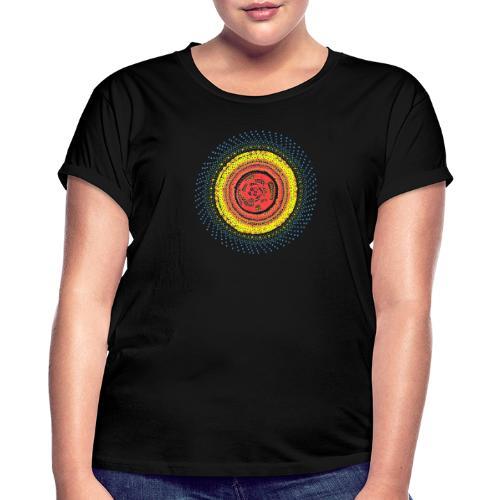 Growing - Women's Oversize T-Shirt
