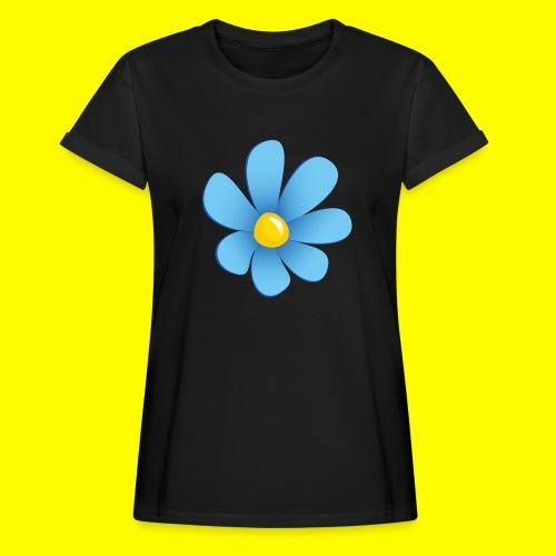 Sverigedemokraterna - Oversize-T-shirt dam