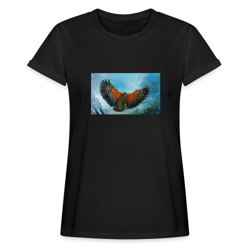 123supersurge - Women's Oversize T-Shirt