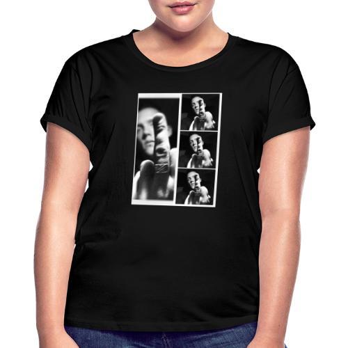FU Photobooth - Oversize-T-shirt dam