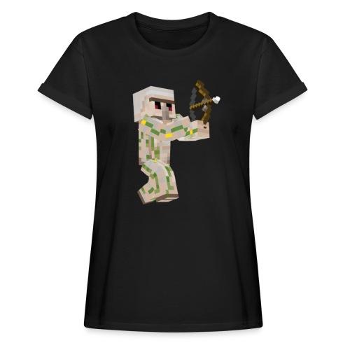Bow Shooter - Oversize-T-shirt dam