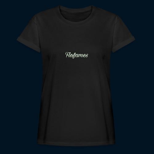 camicia di flofames - Maglietta ampia da donna