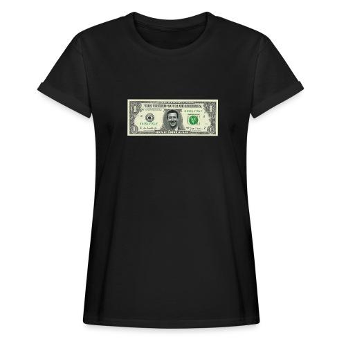 United Scum of America - Women's Oversize T-Shirt