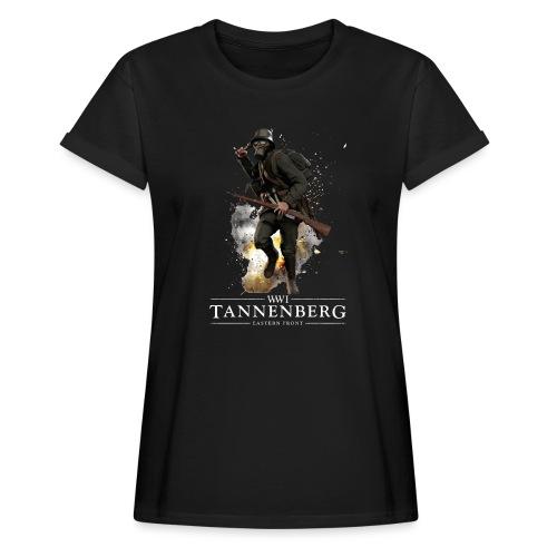 Official Tannenberg - Vrouwen oversize T-shirt