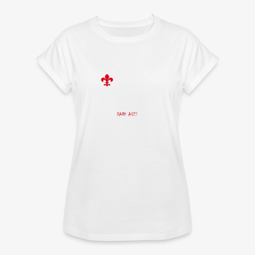 Republic of Florence - Maglietta ampia da donna