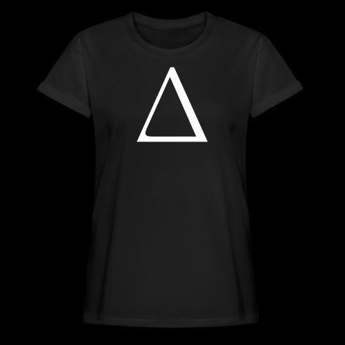 tri - Women's Oversize T-Shirt