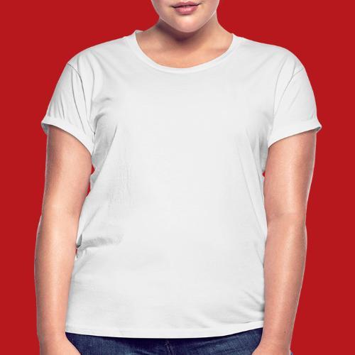 Joueur d'Ulama - T-shirt oversize Femme