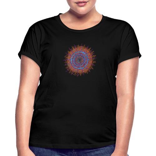 Joy - Women's Oversize T-Shirt