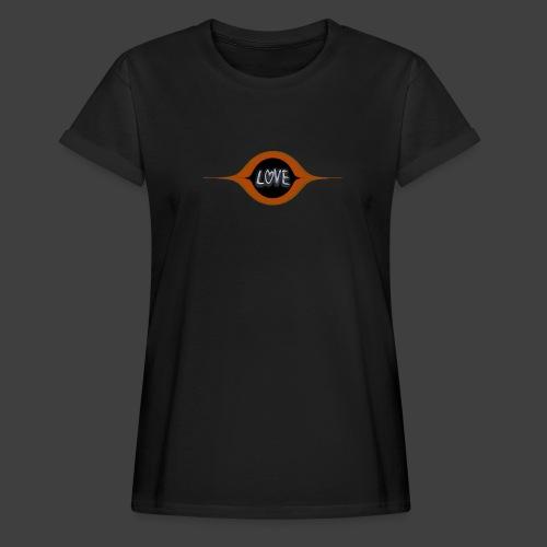Love - Women's Oversize T-Shirt