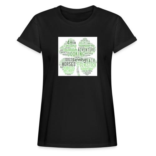 Skjermbilde_2016-06-18_kl-_23-25-24 - Oversize T-skjorte for kvinner