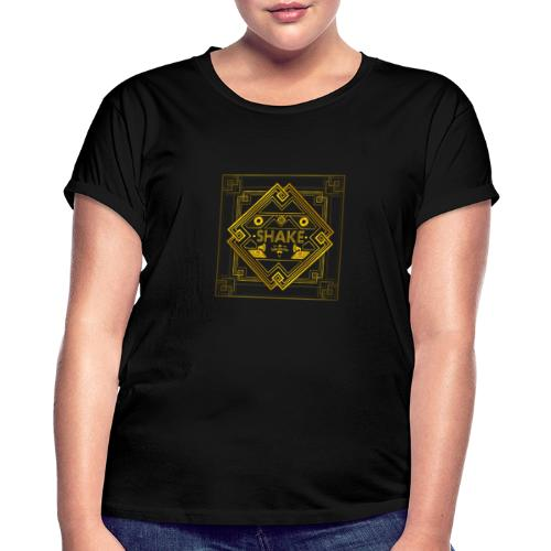 AlbumCover 2 - Women's Oversize T-Shirt