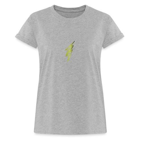 fulmine - Maglietta ampia da donna