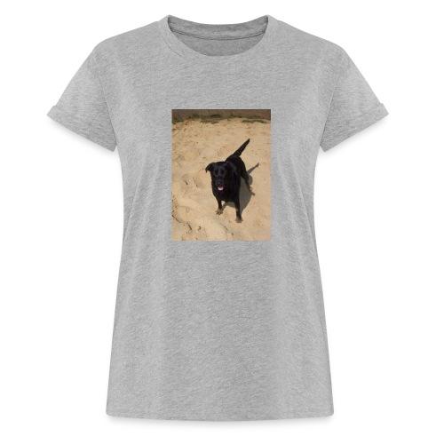 Sandpfoten - Women's Oversize T-Shirt