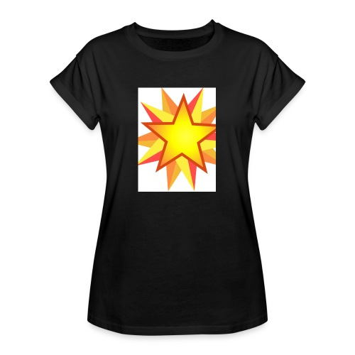 ck star merch - Women's Oversize T-Shirt