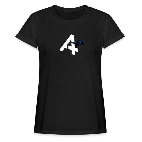 Adust - Women's Oversize T-Shirt