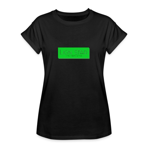 Untitled 3 png - Dame oversize T-shirt