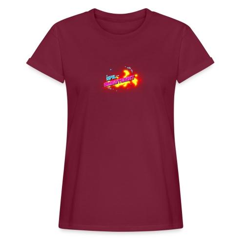 Spilministeriet - Dame oversize T-shirt