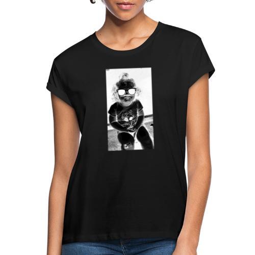 D3 - Women's Oversize T-Shirt