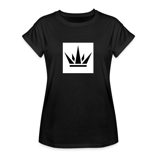 AG Clothes Design 2017 - Women's Oversize T-Shirt