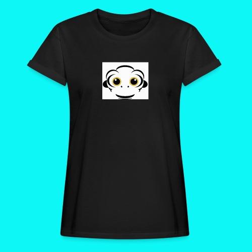FullSizeRender_-2- - Dame oversize T-shirt