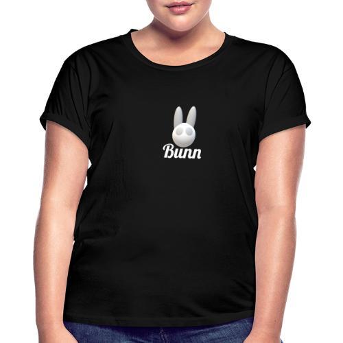 White Bunn - Women's Oversize T-Shirt