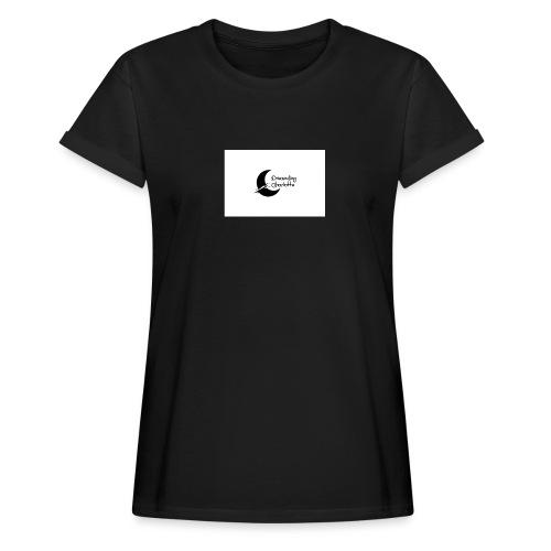 Dreaming Charlotte - Intro - Women's Oversize T-Shirt