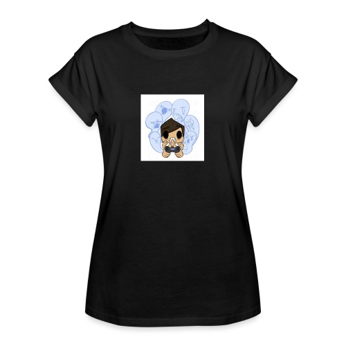 TheKryl - Women's Oversize T-Shirt