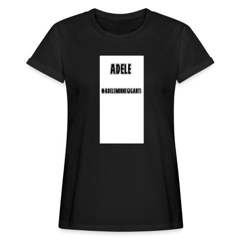 t-shirt divertente - Maglietta ampia da donna