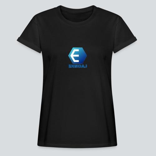 ennoaj - Vrouwen oversize T-shirt