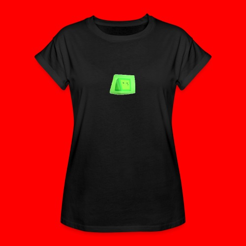 Squishy! - Women's Oversize T-Shirt