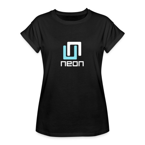 Neon Guild Classic - Women's Oversize T-Shirt