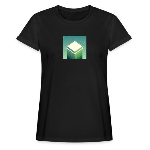 StackMerch - Women's Oversize T-Shirt