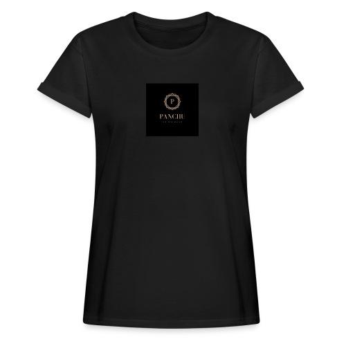 Panchu - Frauen Oversize T-Shirt